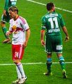Bundesliga FC Red Bull Salzburg gegen SK Rapid 10.jpg