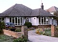 Bungalow in Longtye Drive, Chestfield - geograph.org.uk - 368086.jpg