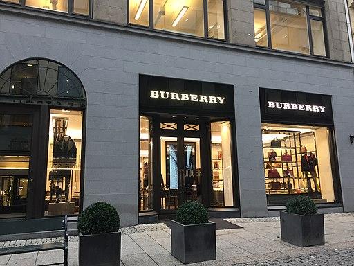 Burberry Oslo