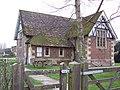 Burcombe Village Hall - geograph.org.uk - 331401.jpg