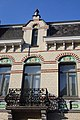 Burgerhuis, Léonce Roelsstraat, Zottegem 14.jpg