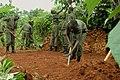 Burundi peacekeepers prepare for next rotation to Somalia, Bjumbura, Burundi 012210 (4324757715).jpg