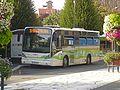 Bus Inter ligne 3 arrêt CDG Poste - New A308 20100803.JPG
