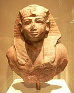 Image illustrative de l'article Amenhotep II