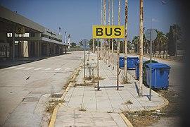 Flughafen Athen-Ellinikon