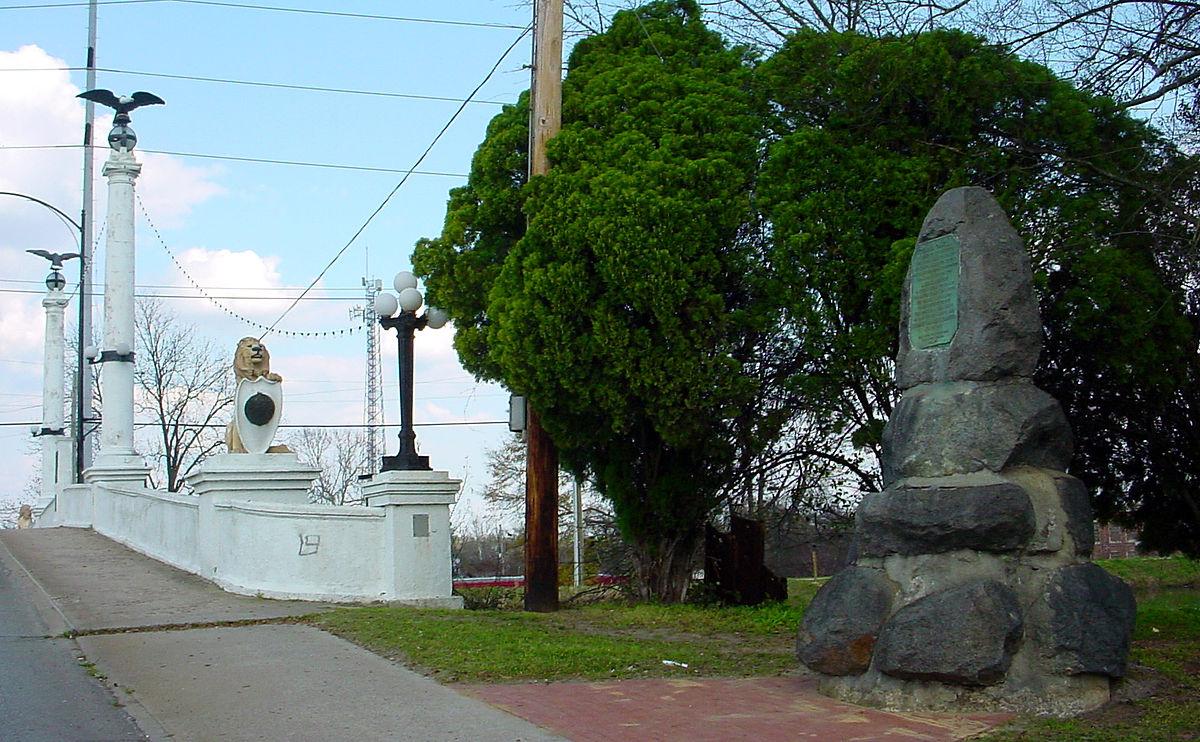 Butt Memorial Bridge Wikipedia