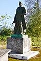 Buzhany Horokhivskyi Volynska-monument to the countrymans-details-02.jpg