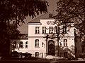 Bydgoszcz, gmach Urzędu Powiatowego, ob. Akademia Muzyczna, 1904-1906 zdj. nr9.JPG