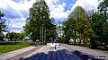 Bydgoszcz - Pomnik Nieznanego Powstańca Wielkopolskiego Przy ulicy Bernardyńskiej w Bydgoszczy - panoramio (4).jpg