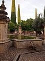 Córdoba Spain - Mezquita de Córdoba - Cathedral of Our Lady of the Assumption - Exterior.10 (18374876310).jpg