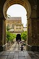 Córdoba Spain - Mezquita de Córdoba - Cathedral of Our Lady of the Assumption - Exterior.2 (17941868673).jpg