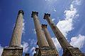 Córdoba Spain - Roman Temple.2 (18374862400).jpg