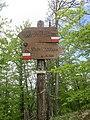 CAI 401 Monte Mandria Segnavia.jpg