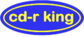 CD-R King logo.png