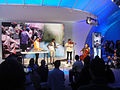 CES 2012 - Intel live music performance (6937825325).jpg
