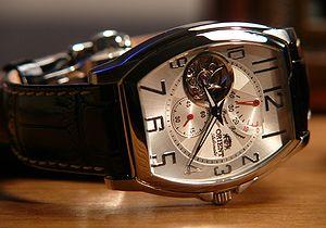 Orient Watch - Image: CFHAA004W