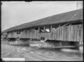 CH-NB - Luzern, Spreuerbrücke, vue partielle - Collection Max van Berchem - EAD-6746.tif