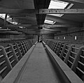 CNRZ porcheries expérimentales années 60-2-cliche Jean Joseph Weber.jpg