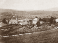 CPA Château de Gruffy (vers 1900).png