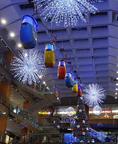 File cabines de t l ph rique centre commercial - Illa centre comercial ...