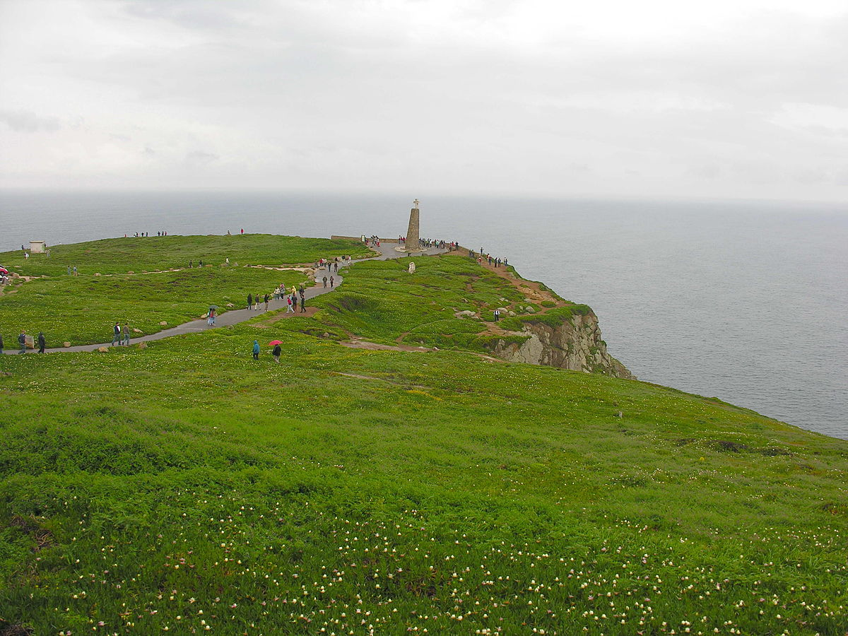 Cabo da roca wikipedia for In wash de roca