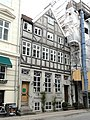 Cafe Brooklyn - Nyhavn, Copenhagen - DSC08405.JPG