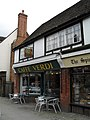 Caffè Verdi iin North Street - geograph.org.uk - 1749753.jpg