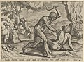 Cain murdering Abel (plate 2 from The Story of Cain and Abel) MET DP855380.jpg
