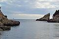 Cala Falcó, Mallorca, España.JPG