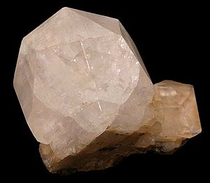 Shullsburg, Wisconsin - Image: Calcite 41092