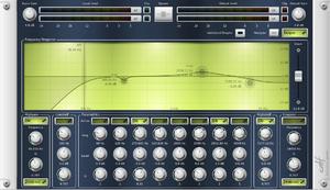 Calf Studio Gear - Calf 12 Band Equalizer