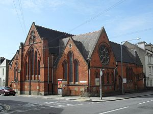 James Calvert (missionary) - Calvert founded this Wesleyan chapel in Hastings, now called the Calvert Memorial Methodist Chapel.