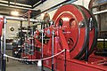 Cambridge Museum of Technology - Davey Differential engine - geograph.org.uk - 2175147.jpg