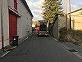 Camion poubelles rue des Andrés (Saint-Maurice-de-Beynost).JPG