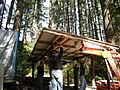 Camp Waskowitz - raising a shelter roof 06.jpg