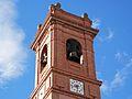 Campanar de l'església de la Mare de Déu del Niño Perdido, les Alqueries.JPG