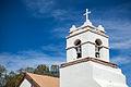 Campanario Iglesia de San Pedro de Atacama II, Región de Antofagasta - Chile..jpg