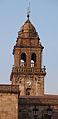 Campanario do Mosteiro de San Salvador de Celanova - provincia de Ourense - Galiza.jpg