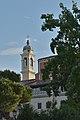 Campanile Chiesa degli Scalzi Santa Maria di Nazareth Venezia.jpg