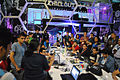 Campus Party México 2013 - Wikimedia México 26.jpg