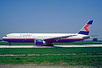 C-FPCA - B763 - Air Canada