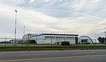 Canadian Forces Base Trenton (37371384606).jpg