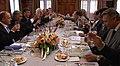 Canciller Patiño ofrece almuerzo de bienvenida a alto representante de MERCOSUR, Samuel Pinheiro Guimaraes (6344500137).jpg