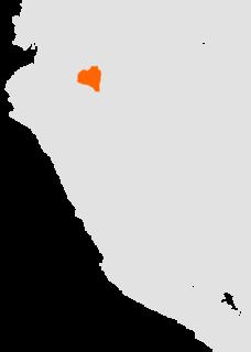 Candoshi-Shapra language language