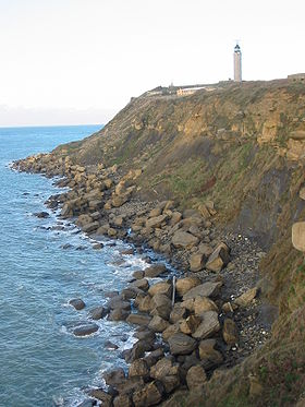 Image illustrative de l'article Cap Gris-Nez