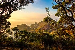 Cape Schanck Victoria, Australia