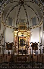 Capilla de la Virgen del Puig