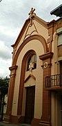 Capilla De La Sagrada Familia, Santa Rosa de Osos Antioquia.jpg