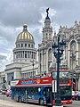 Capitolio Nacional y Gran Teatro de La Habana, Cuba.jpg