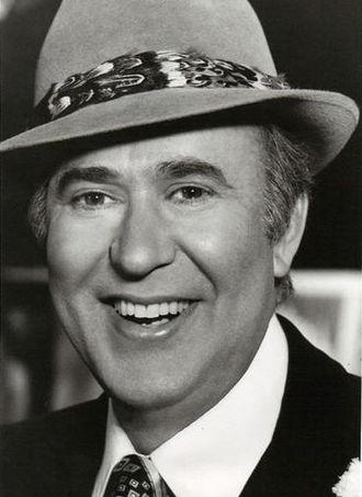 Carl Reiner - Reiner in 1976